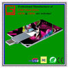 Top Sale!!! Cheap Promotional Business Credit Card USB, Plastic Card USB, USB Stick