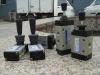Manual pull reversing valves