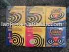 high effective mosquito coil smokeless
