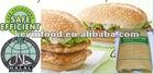 Food Additive Distilled Monoglycerides KVDMG1895 Halal