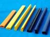 plastic thunking ,pvc strip ROHS