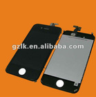 replacement lcd digitizer for iphone 4