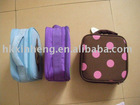nylon picnic lunch cooler bag