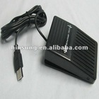 USB Foot Switch Keyboard Mouse Control usb Foot Pedal