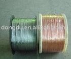 Bare copper wire