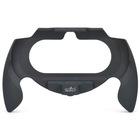 Plastic Black Handle Grip for PS Vita