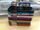New Pull and Draw Style Blade Aluminum Bumper for iPhone 5 5G