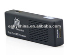 8GB MK808 Android 4.1 Dual Core Rk3066 A9 1.6GHZ Mini PC WiFi HDMI TV IPTV Box