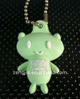 Promotional Silicone Rubber Doll