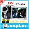 "Digital Video Camera 3.0"" LCD Digital 4X Zoom 12 MP Camcorder DV 1080P HD Handle DV"