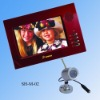 7 Inch Wireless LCD-TFT Color Module Monitor