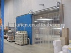 cleanroom pvc curtain