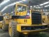 Komatsu wheel loader WA400