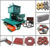 China Cement Brick Making Machine DMYF400