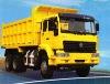 Glden Prince Dumper truck