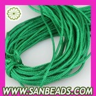 Nylon Cord Necklace Material Shamballa String Wholesale