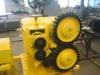 steel cut-off machinery(ISO9001)