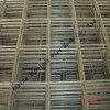 thick welded wire mesh