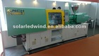 Plastic Injection Machine using Servo Motor