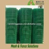 Pvc coated welded wire mesh roll(SY-W03)