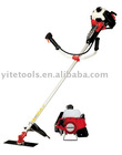 CG 411 brush cutter 40.2cc