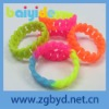 Best selling silicone wristbands