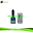 Car FM Modulator with MP3 Player With Remote for KS-C18
