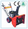 HOT! 2012 New Style 6.5HP Snow Plow CE Approved