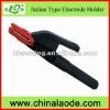 Italian Type Welding Holder