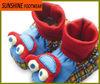 super soft cute warm infant cartoon animal baby shoes