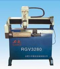 Cylinder engraving machine(CNC router)