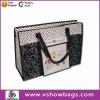 New design pp woven bag 50 kg