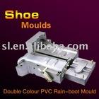 DESHIMA Double Colour PVC Rain-boots Mould MD04
