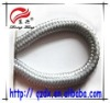 Round PP Solid Braided Rope Polypropylene Cord PP Cord