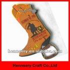 soft pvc 2D&3D antique soft pvc custom magnetic fancy bottle opener