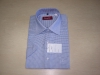 men's short sleeved cotton shirt