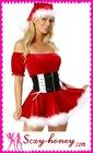 Sexy Christmas Costumes,Christmas Dress