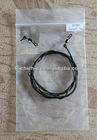 carp fishing looped polyleader with snap/quick change