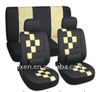 auto products pu car accessories and pu care seat cover