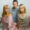 cashmere shawl