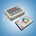 Touch Remote Control RGB LED Dimmer