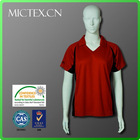 100% polyester womens clothing polo t-shirt dri fit shirts wholesale in china