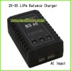 2S,3S AC Input Lipo Charger
