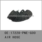 rubber air hoses for Honda CRV 17228-PNE-G00
