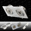 2W High Power LED Ceiling Panel Light Lighting