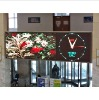 Sub-SMD LED Full Color Display