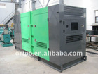 high efficient muffler/silencer SDEC super silent generator