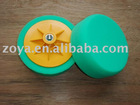 Sanding sponge pad