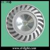 3W high power GX53 LED light