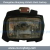 motorcycle accessories Dirtbike Lighting Front Head light for HONDA NXR125 150